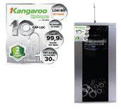 Máy lọc nước Kangaroo Hydrogen Superstyene KG10G5VTU