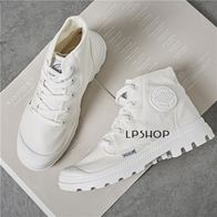 PALLA CLASSIC WHITE LP0419