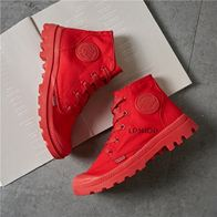 PALLA CLASSIC RED LP0417