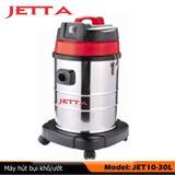 Máy hút bụi công nghiệp JET10-30L