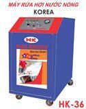 Máy rửa xe hơi nước nóng Công suất 36 KW