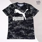 Puma Archive Logo Polo Aop