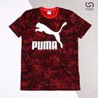 Puma Archive Logo Tee Aop