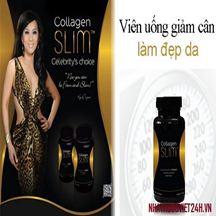 Giảm Cân Collagen Kỳ Duyên