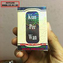 Thuốc Kian Pee Wan Không Gây Tác Dụng Phụ Tăng Cân An Toàn Tuyệt Đối