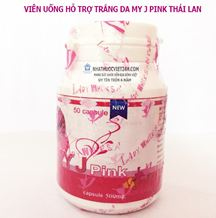Thuốc Trắng Da My J Pink