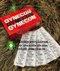 Review Thuốc Gynecon Thái Lan