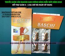 Thuốc Giảm Cân Baschi Có Tốt Không ?