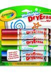 Bút Lông Viết Bảng 6 Màu Crayola