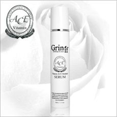 Grinif Vitamin ACE Moisture Serum