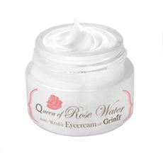 Grinif Queen of RoseWater eyecream