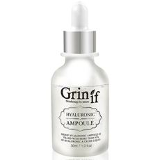 Grinif Hyaluronic Ampoule