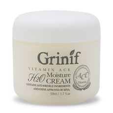 Grinif Vitamin ACE H2O Moisture Cream