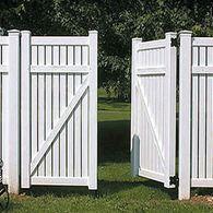 Cổng - hàng rào Biệt thự vườn