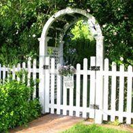 Cổng - hàng rào châu âu