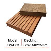 Sàn gỗ ngoài trời