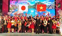 Khai mạc Lễ hội hoa Anh Đào Hạ Long năm 2015