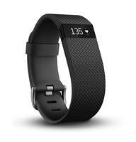 Vòng đeo sức khoẻ Fitbit Charge HR
