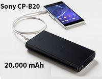 Pin dự phòng Sony CP-B20