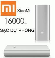 Sạc dự phòng Xiaomi 16000 mAh