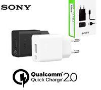 Sạc siêu nhanh Sony UCH10