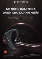 Tai nghe Plantronics Voyager 5200