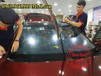 PHIM CÁCH NHIỆT CHÍNH HÃNG CHO BMW X5