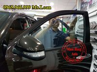 DÁN PHIM CÁCH NHIỆT 3M XE BMW X3