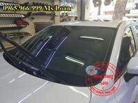DÁN PHIM CÁCH NHIỆT 3M XE MERCEDES S400, S500