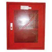 Hộp đựng 2 bình chữa cháy 4kg + 1 vòi (500x600x180)