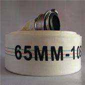 Vòi chữa cháy PVC D65-10BAR-20M+Khớp nối Ø65:KD66