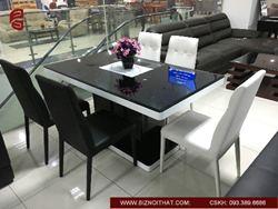 Bộ bàn ăn Ba-013a