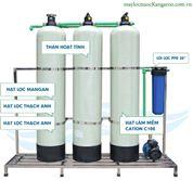 Hệ thống lọc nước đầu nguồn P3C1