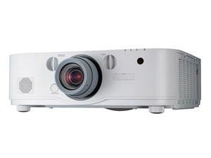 Máy chiếu NEC PA621UG