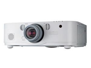 Máy chiếu NEC PA522UG