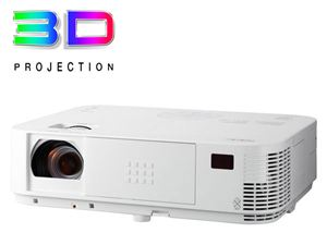 Máy chiếu NEC NP-M402WG