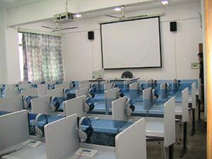 Phòng học ngoại ngữ JER Education