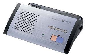 Máy chủ tịch TOA TS-901