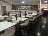 Ghế Eames cho quán cafe, nhà hàng YC 090