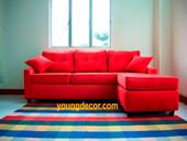 Ghế sofa phòng khách YF 043