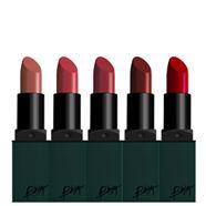 Son BBIA Last Lipstick Red Series 2