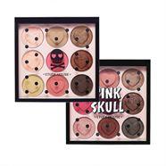 [Phiên Bản Halloween] Bảng Phấn Mắt Etude House Pink Skull Color Eyes
