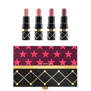 Son MAC Nutcracker Sweet Lipstick Kit Mini