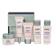 Bộ Kit Dưỡng 5 Món IOPE Moistgen Skin Hydration Special Gift Set