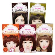 [New] Gội Nhuộm Hot Style Bubble Hair Coloring Etude House