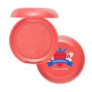 Má Hồng Dâu Tây Etude House Berry Delicious Cream Blusher