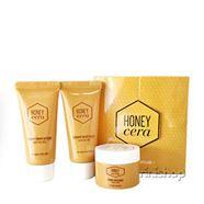 Bộ Dưỡng Da Toàn Thân Mật Ong Etude House Honey Cera Body 3 Items Special Kit