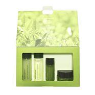 Bộ Dưỡng Trà Xanh 4 Món Innisfree Green Tea Special Kit