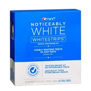 Miếng Dán Trắng Răng Crest Noticeably White Whitestrips Dental Whitening Kit
