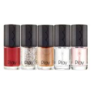 Sơn Móng Etude House Play Nail New